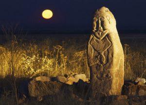 Каким божествам и духам поклонялись далекие предки татар — древние булгары?