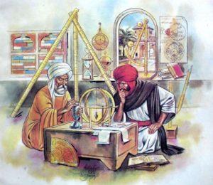 О каких научных открытиях Европа узнала благодаря арабскому Востоку