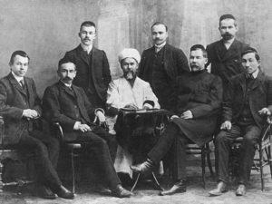 Ислам в СССР. Почему мусульмане после революции поддерживали Советскую власть