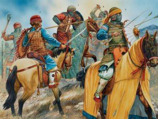 Мамлюки. Как воины-рабы превратились в правителей